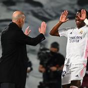 Au bord du gouffre cet hiver, comment Zidane et le Real Madrid ont retrouvé les sommets