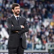 Au cœur de la création de la Super Ligue, Andrea Agnelli entre révolutions et crispations