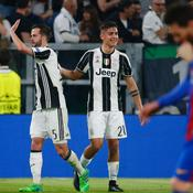 Balayé par la Juventus, le Barça est condamné à une autre «remontada»