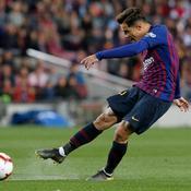 Barcelone : Coutinho reverdit avant de retrouver les Reds