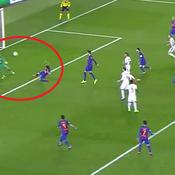 Barcelone-PSG : les 7 minutes de folie qui ont crucifié Paris