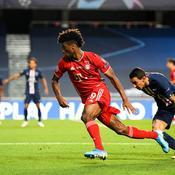 Bayern-PSG : Kingsley Coman, le titi parisien devenu grand en Allemagne