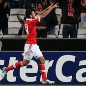 Benfica prêt pour l'exploit