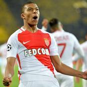 BRP HD - Dortmund-Monaco : Mbappé, le génie qui va faire oublier Benzema