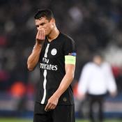 Capitaine abandonné, Thiago Silva présente ses «excuses» aux supporters