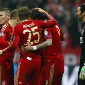 Ce Bayern est impressionnant