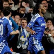 Chelsea l'a fait !