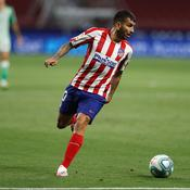 Coronavirus : deux joueurs positifs à l'Atlético, inquiétude avant la C1