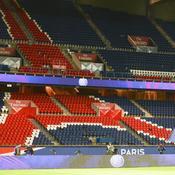 PSG-Troyes, en novembre 2017