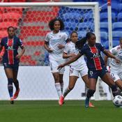 Coup de tonnerre en Ligue des champions : Les Parisiennes terrassent les invincibles Lyonnaises