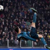Ronaldo, Juve, CR7