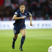 Cristiane au Figaro avant OL-PSG : «Perdre cette finale serait un pas en arrière»