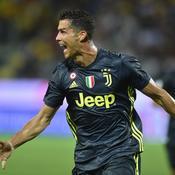 Exclu en C1, Ronaldo pourra bien jouer contre Manchester United
