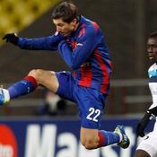 CSKA Moscou, un colosse aux pieds d'argile