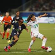 Demi-finale PSG-Lyon : les filles pour faire mieux que les garçons