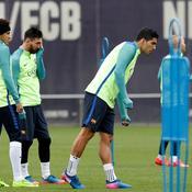 Dix joueurs du Barça soumis à un contrôle anti-dopage avant Paris
