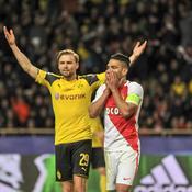 Retour à Dortmund pour un Monaco malade