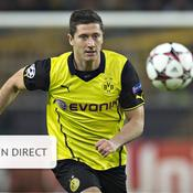 Dortmund-Naples en DIRECT