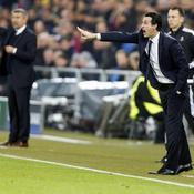 Emery : «Ce que l'équipe doit améliorer ? L'efficacité !»