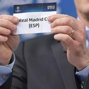 Tirage au sort 8es de finale de Ligue des champions : les résultats complets