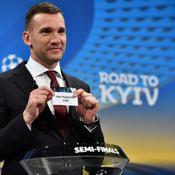 Tirage au sort Ligue des champions: Bayern-Real et Liverpool-AS Rome en demi-finales