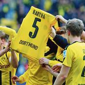 Encore traumatisé, Dortmund rêve d'exploit et de sourires à Monaco