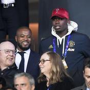 Evra traite le PSG de «baltringues» et affirme que le club a porté plainte contre lui