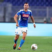 Fabian Ruiz, l'avenir de Naples ou… du Barça ?