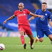 Fabinho, mieux qu'un plan B pour la défense de Liverpool
