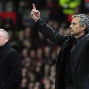 Ferguson-Mourinho, les retrouvailles