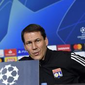 Garcia avant Lyon-Juve : «Ce ne sont pas toujours les plus forts qui gagnent»