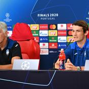 Gasperini : «L'Atalanta Bergame peut réussir à contenir Neymar»