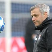 Genésio avant Hoffenheim-Lyon : « Être plus efficace pour se faire moins de souci... »