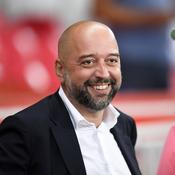 Lopez au Figaro: «Lille peut faire mal à n'importe quelle équipe»