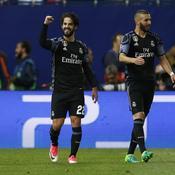Grâce à un Benzema décisif, le Real de Zidane défiera la Juve