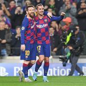 Griezmann-Messi, connexion (enfin) fluide et décisive