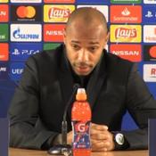 Henry dépité : «On cherche des joueurs qui ont envie»