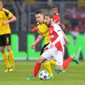 «Heureux» du résultat, les Monégasques sont aussi «tristes» pour Dortmund et Bartra