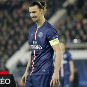 Ibrahimovic : «Je dois jouer plus»