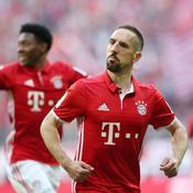 Malgré le poids des années, Ribéry compte toujours autant à Munich