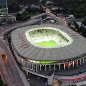 Istanbul «confiant» pour accueillir comme prévu la finale de la Ligue des champions
