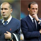 Monaco-Juventus : le duel Jardim-Allegri décrypté