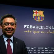Josep Maria Bartomeuau Figaro : «Barcelone pense déjà à l'après Messi»