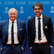 Juninho, Ronaldo, Reus… Toutes les réactions après le tirage au sort de la Ligue des champions