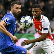 Juventus-Monaco : les stats ne laissent (quasiment) aucune chance à l'ASM