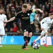 Kevin De Bruyne, l'arme fatale de Manchester City