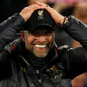 Klopp après l'exploit de Liverpool : «Mes joueurs sont des géants»