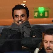 L'émir du Qatar est descendu dans le vestiaire du Paris SG
