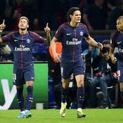 Revue de presse : l'Europe du foot salue un PSG trois étoiles