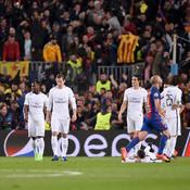 L'exploit de Metz, Lyon et le PSG punis… Quel bilan des clubs français au Camp Nou ?